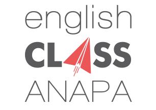 Логотип English CLASS Anapa